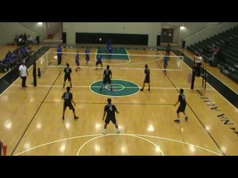 Maui High Boys Volleyball 2018 Part 2