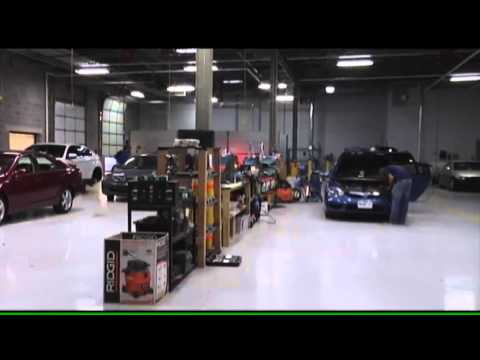 Automotive Quality Solutions - AQS - Auto Detailing in Ashburn, VA
