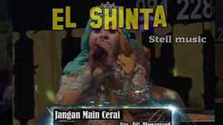 EL SHINTA- JANGAN MAIN CERAI. BIDUAN PAREN