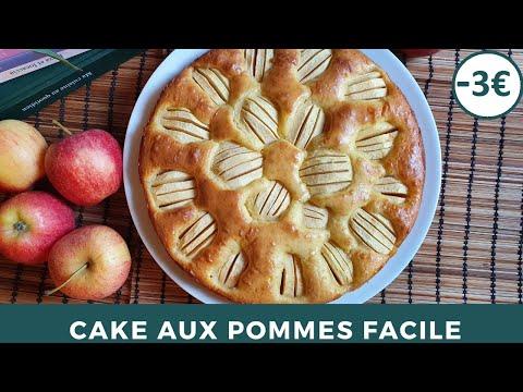 recette-cake-aux-pommes-facile-[-3-euros]