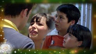 La Rosa de Guadalupe: Gustavo pierde a su princesa por el divorcio de sus padres   Princesa