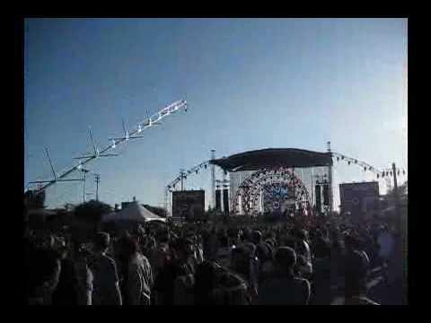Afrojack @ Electric Daisy Carnival 2010