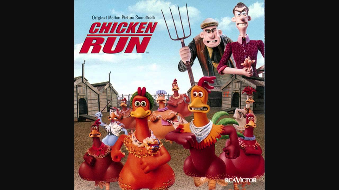 Chicken Run Machine