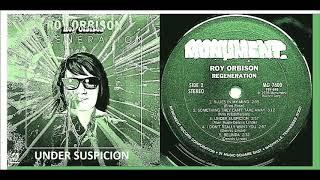 Roy Orbison - Under Suspicion 'Vinyl'