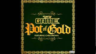 Pot Of Gold Game feat. Chris Brown [HQ]  Lyrics + Download Link.