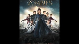 A Dyer-Situation: PRIDE AND PREJUDICE AND ZOMBIES Review