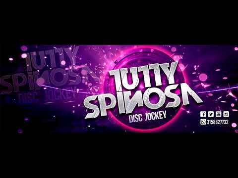 ALIMENTAME Paquito Acosta _ Tutty Spinosa