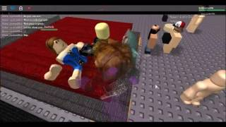 Roblox Gross Place November 2016 (BANNED)