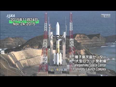 H-IIAロケット29号機(高度化仕様)打ち上げクイックレビュー | Launch of H-IIA F29 (H-IIA UPGRADE) Quick reviewed movie.