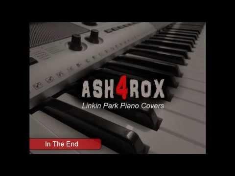 Linkin Park Piano Instrumentals (15 full songs)