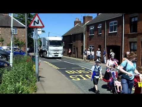 Stoney Stanton Carnival 2012 - Video 2