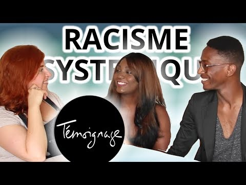Discussion RACISME, stéréotypes et sous représentation ft. Aaron et Zola   Chocolat show (au lait)