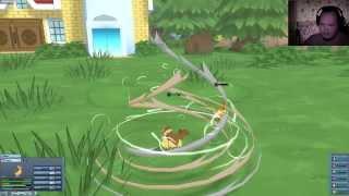 Обзор | Pokemon Generations | lets play | 1080p