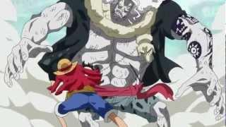 [One Piece] Luffy