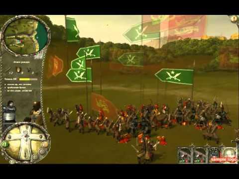 скачать игру крестоносцы во имя короны img-1
