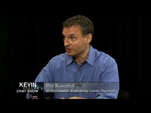 KPCS: Phil Rosenthal #153
