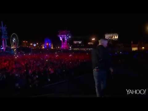 Linkin Park - Intro/Papercut (Live at Rock In Rio USA 2015)
