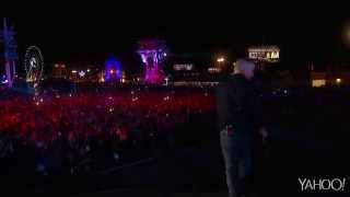 Linkin Park - Intro/Papercut (Live at Rock In Rio USA 2015)