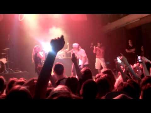 Jake Miller - Beast Mode Live - Pontiac MI)