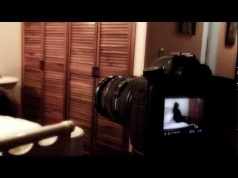 TRUKO presenta: Jennifer Aboul en el making of de
