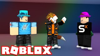 Epic Roblox Skating Rink   Hilariously Funny Comedy   Roblox