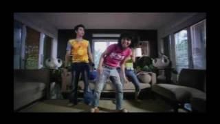Ten2Five feat Rudy Caffeine Aku Untukmu official video clip