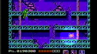 AVGN: Teenage Mutant Ninja Turtles (Higher Quality) Episode 5