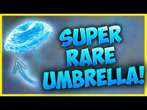*FREE* DOWNPOUR UMBRELLA GLIDER!! How To Get Free Fortnite Skins In Chapter 2!!