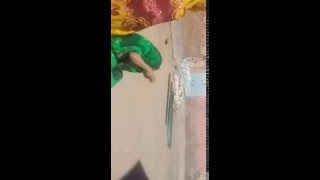 كليميم : القوات الامنية تحاصر منزل عائلة الشهيد صيكا ابراهيم