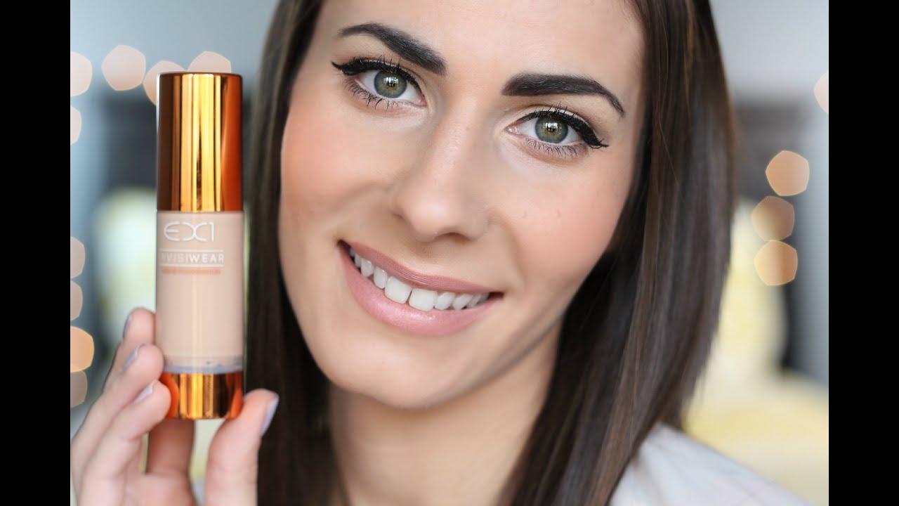 EX1 Cosmetics | EX1 Cosmetics Liquid Foundation
