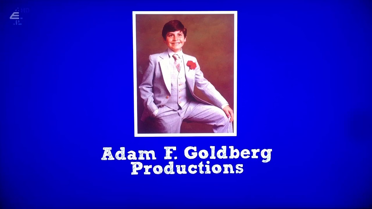 Adam F. Goldberg Productions / Happy Madison Productions / Sony Pictures Television (2015)