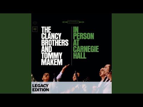Haul Away Joe (Live at Carnegie Hall, New York, NY - March 17, 1963)