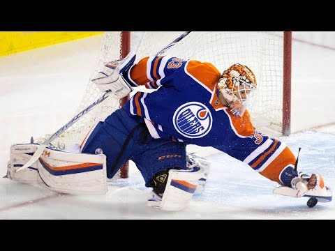 Cam Talbot Traded to Flyers for Anthony Stolarz
