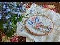 5 Швейно вышивальные будни Болталка о процессах mp3