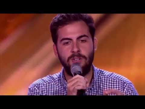 The X Factor UK - Emotional Moments (4/4)