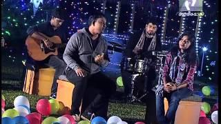 DECEMBER MIST | Doore Ninnum...| Unplugged Song | Athmeeyayathra TV