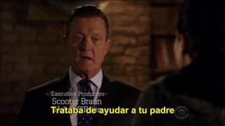 scorpion 3x16  3  parte cabe, happy and patrick