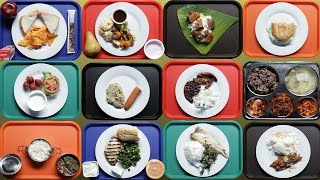 School Lunches Around The World thumbnail