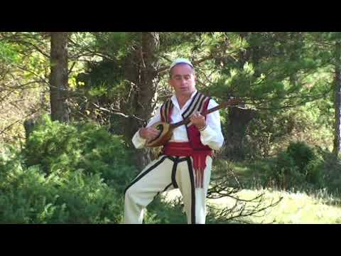 Gjovalin Shani - Kenge per Fisin Volaj Dushman