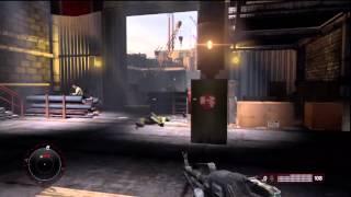 FirstSixty: Rogue Warrior (PlayStation 3, Windows, Xbox 360) (Part 2)