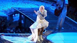 Video Lady Gaga - Gypsy download MP3, 3GP, MP4, WEBM, AVI, FLV Juli 2018