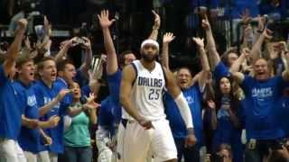 nba big go dallas mavericks