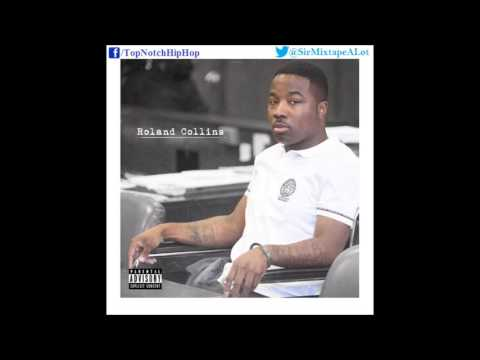 Troy Ave - Chuck Norris (Hoes & Gangstas) [Roland Collins]
