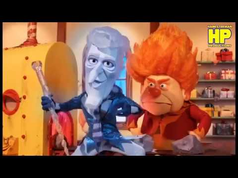 Snow and Heat Miser Theme Mix