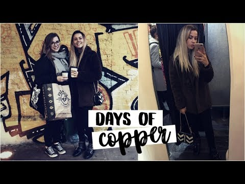 Expensive Impulse Buys & Brick Lane Vintage Shopping 💸 | Day