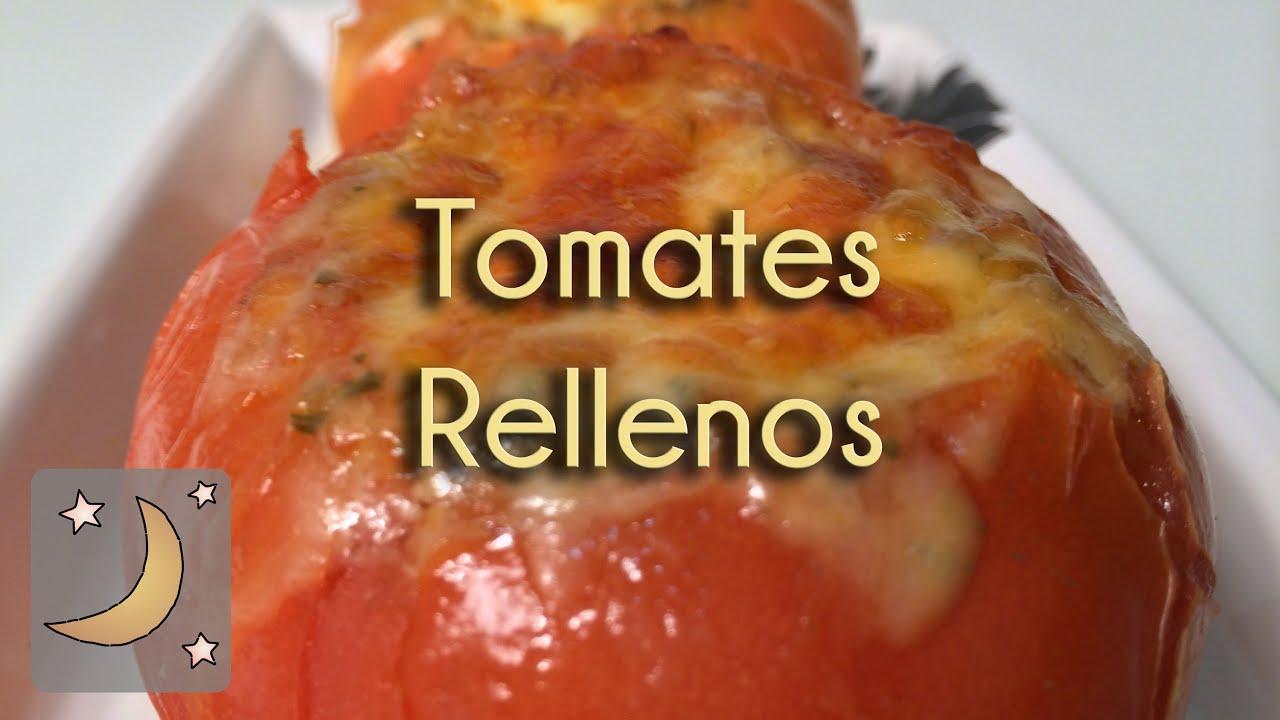 como preparar tomates