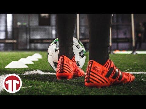 adidas Nemeziz Test & Review: DER Schuh für breite Füße