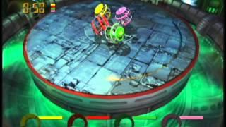 Fuzion Frenzy - Go Round!