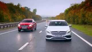 2016 mercedes benz a class review