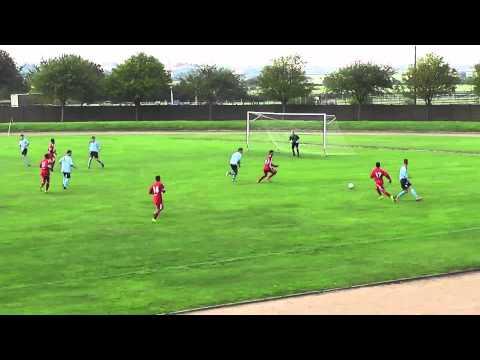 SIERRA LEONE'S PROMISING FOOTBALL (SOCCER) STAR - Edmond Michael